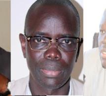 Cités dans des affaires: Abdoulaye Timbo, Pape Sagna Mbaye et Cheikh Sarr traduits devant la Chambre de discipline de la Cour des comptes