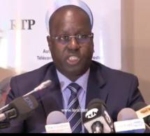 Séminaire de la Communauté africaine des télécommunications: M. Abdou Karim Sall DG de l'ARTP évoque la question de la télévision haut débit