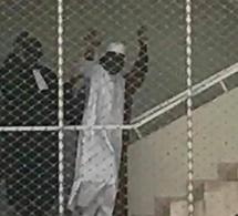 Khalifa Sall : «Je suis dans un l'hôtel 5 étoiles»