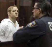 Il a abattu un homme noir: le suprématiste blanc de New York poursuivi pour terrorisme
