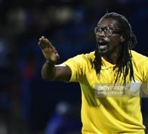Aliou Cissé : « Si on ne se qualifie pas au Mondial »