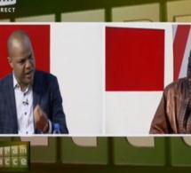 Vidéo : Papa Ngagne tance Mame Mbaye Niang « Vous avez un problème avec les …
