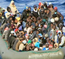 Démantèlement d'une filière d'émigration entre le Sénégal et la France (média)