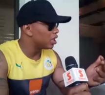 El Hadj Diouf : « Macky Sall et le ministre doivent prendre leurs responsabilités pour qu'on fasse la refondation de notre football »