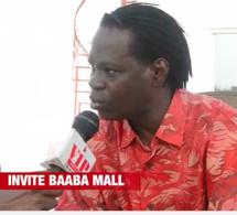 100% MUSIC: Baba Maal à l'assaut de la diaspora Africaine le 06 mai au ZENITH DE PARIS. Regardez