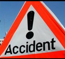 Course-poursuite entre un bus et un minibus qui vire au drame: 9 morts et 18 blessés à Mbacké