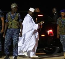 Gambie: création d'une association pour les victimes du régime Jammeh