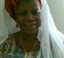 Nécrologie Me Aissata Tall Sall a perdu sa maman ce 2 avril à Dakar