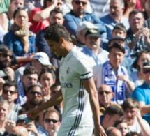Real Madrid-Zidane: « Varane ? J'espère que ce n'est pas psychologique »