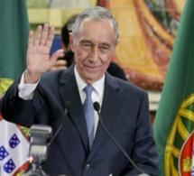 Le président Portugais,Marcelo Rebelo De SOUZA, attendu à Dakar pour une visite officielle les 12 et 13 avril 2017