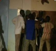 """Bataille rangée entre """"apéristes"""" à Kaffrine, la police évite le pire"""