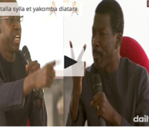 VIDEO: Clash Talla Sylla / Yankhoba Diattara...Regardez