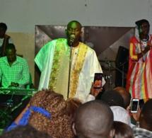 Vivez les moments de la soirée de Pape Diouf à Kaolack.