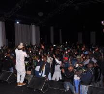 Revivez l'intégralité du concert Hip Hop Galsen au Dock Haussman.En images