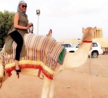 Photos : Esther Ndiaye, où est passée la belle qui passait sur la TFM?