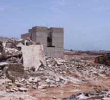 Prolongement Vdn, opération de démolition: les larmes de détresse à Tivaouane Peulh