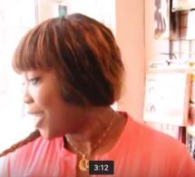 FAMA TRESSE SALON DE BEAUTE TRESSAGE AFRO- ANTILLAIS: Dans le fond de l'anniversaire de Waly Seck au Dock Pullman