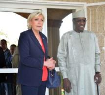 Cette Afrique qui « vote » Le Pen