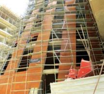 Logement à Dakar: 45,9% des résidents sont locataires