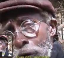 L'artiste Joe Ouakam tire sa révérence