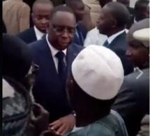 L'hommage de Macky Sall à Issa Samb: « Joe Ouakam nous quitte au moment où nous avons encore plus besoin de lui »