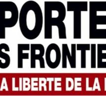 Liberté de la presse : Le Sénégal gagne 7 places au niveau classement de Reporters sans frontières