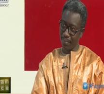 Vidéo : Echange houleux entre Pape Ngagne et Mamour Cissé. Regardez