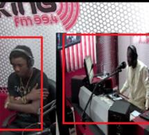Vidéo – Pape Cheikh Diallo et Wally Seck, Enfin la paix  »Pape demande à Wally de… Regardez la réponse de Wally