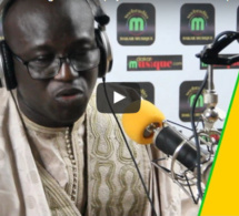 Salihou Keïta, secrétaire général Anpej : « c'est Khalifa Sall qui finançait Y'en a marre »
