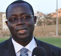 Comité Exécutif de la CAF: Me Augustin Senghor nommé vice-président de la Commission juridique