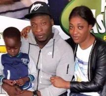 Lutte: Ama Baldé de retour de la France: « que le meilleur gagne »