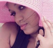 Photo: Lika, celle qui a porté plainte contre ses deux amies Nadege et Lilliane.