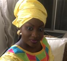 Baptéme: La fille du ministre Birima Mangara et son épouse Maguy porte le nom de Ouly Asta Walo