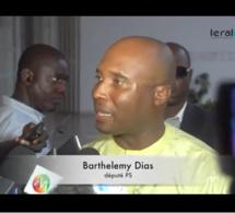 Barthélémy Dias alerte : « A Mbacké, sur les 15.000 inscrits, seulement 3000 cartes ont été mise en disposition »
