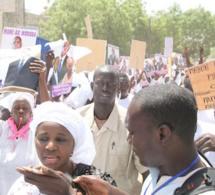 Quinzaine de la femme: Mariama Sarr réussit le pari de la mobilisation à Tambacounda