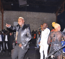VIDEO: Le Big show de Pape Diouf qui explose la diaspora parisienne.Regardez