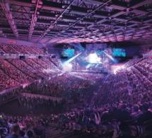 Compte à rebours, Mai 2018 la confirmation de Pape Diouf à Accor Hotel Arena Bercy de Paris.