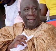 Elections législatives et présidentielle : El Hadj Mansour Mbaye justifie son choix pour Macky Sall