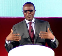 """Ousmane Tanor Dieng: """"le meilleur candidat pour diriger la liste de Guédiawaye, est Aliou Sall"""""""