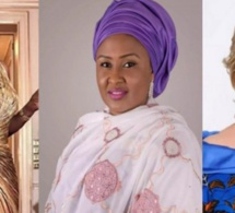 Top 10 des plus belles épouses des chefs d'État africains (PHOTOS)