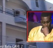 Le domicile du lutteur, Balla Gaye 2 échappe à un …
