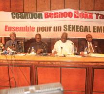 Investiture sur les listes de Benno, beaucoup d'appelés mais peu d'élus