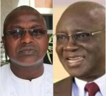 Querelle de leadership à l'Apr: Oumar Guèye et Homère Seck se livrent une bataille sans merci