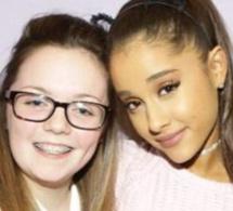Première victime de l'attentat, Georgina (18 ans) était fan d'Ariana Grande