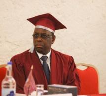 URGENT : Macky Sall ordonne la suspension immédiate de toutes les …
