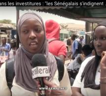"""Violence dans les investitures: """"Honte à vous politiciens du Sénégal"""" s'indignent les Sénégalais"""