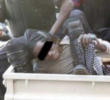 Procès en appel: le policier Thiendella Fall et ses trois collègues s'en tirent avec 5 ans de prison ferme