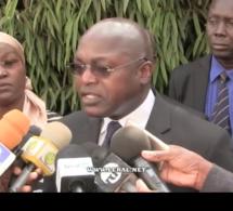 Oumar Guèye : « Il n'y a eu aucune bagarre entre militants de l'Apr, (…) l'incident vient d'un intrus armé »