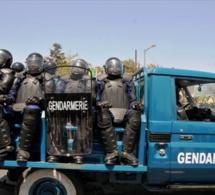 Douaniers pris en otages : La gendarmerie est intervenue pour les libérer