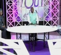 La nouvelle émission de Tounkara à la 2STV